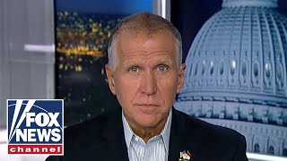 Sen. Tillis on New York Times Kavanaugh report