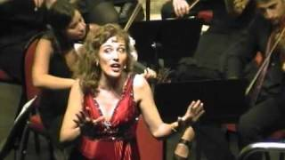 Camino Soria Orquesta Lira Numantina