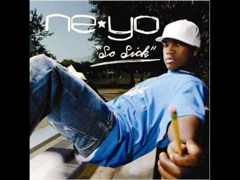 Ne yo so sick (acapella)
