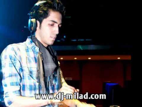 DJ MILAD - Persian dance Mix Music -nonstop- 2013 vol 5