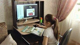 Югорские школьники и студенты в виртуальной реальности получают реальные знания