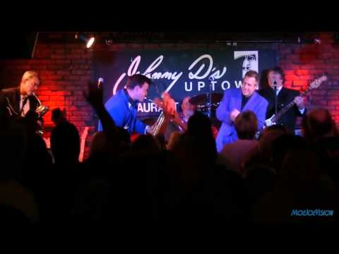The Love Dogs Live @ Johnny D's 11/7/15