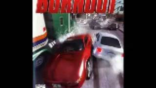 Burnout 1 OST - Heart Failure