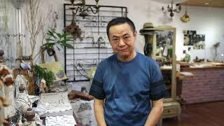 臺中市政府勞工局職災宣導影片