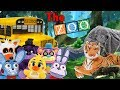 FNAF Plush School - The Zoo!