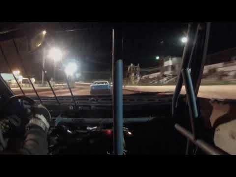 Sumter Speedway Extreme 4 Heat #1 4-13-19  Elliott Vining #49