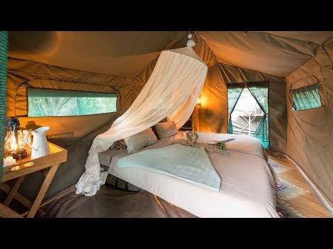 Xobega Island Camp - Accommodation