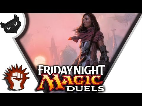 Friday Night Magic Duels | TRINKET CHIEF | Boros Tokens Deck