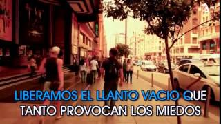 Pasos De Cero   Pablo Alboran   KARAOKE HQ1