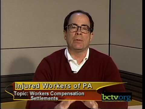Workers Compensation Settlements 1-5-15