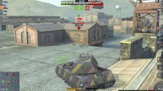 Maus 1st class Ace World of tank Blitz pc - EATs the HEATs