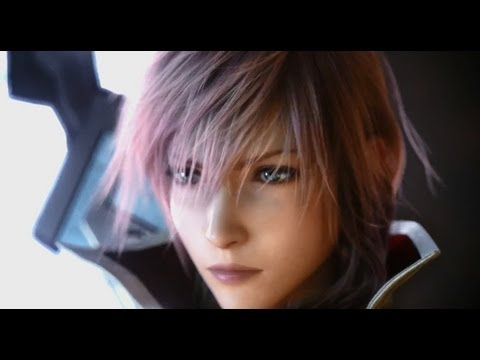 LIGHTNING RETURNS: FINAL FANTASY XIII Extended First Look Trailer