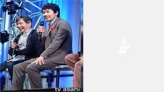 俳優の松山ケンイチ(34)、早乙女太一(27)らが24日、都内で行われたアニ...