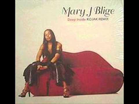 Mary J. Blige - Deep Inside [Kojak Remix] (2000)