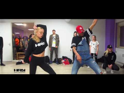 DANCE VIDEO | Trap Beckham - Birthday Bitch | Charnell Etnel Choreography | @HRNMovie