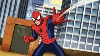Великий Человек-паук - Жуть - Сезон 1, Серия 10 | Marvel