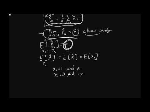 Estimating Rates using Probability Theory thumbnail