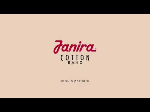 JANIRA COTTON BAND SS19 FR