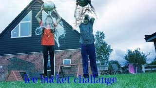Ice Bucket Challange | The Angels