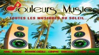 Couleurs Music - Toutes Les Musiques Du Soleil