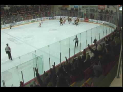 Game Highlights - March 4 - WRW 3 vs Bruins 4