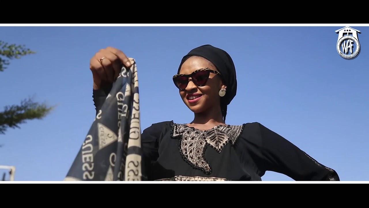 Download ADAM A. ZANGO - JAN WUYA FILM SONG (OFFICIAL VIDEO)