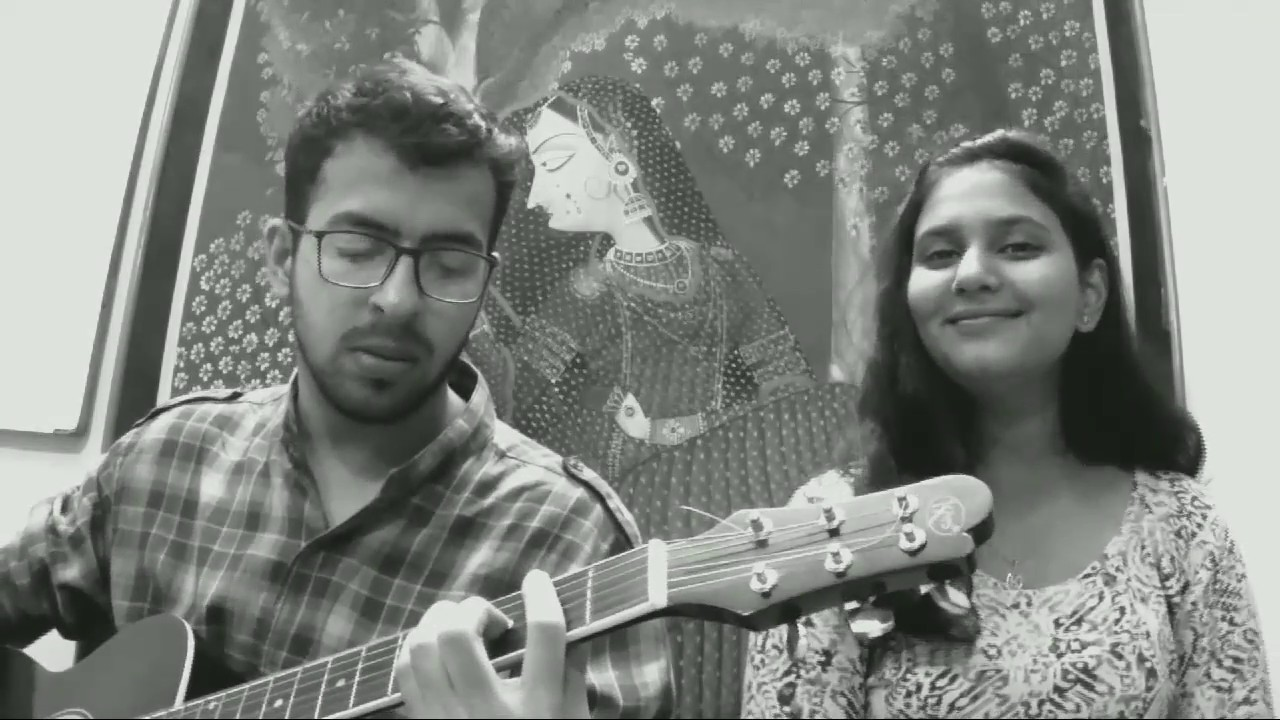 Jeena Jeena Tu Jaane Na Unplugged Female Cover Youtube