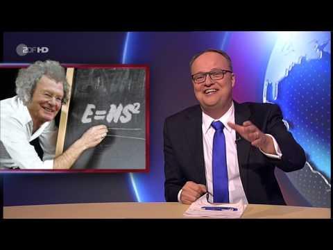 Heute-Show ZDF HD 28.03.2014 - Folge 144