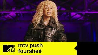 Fousheé: come è nato il singolo Deep End (intervista esclusiva)   MTV Push
