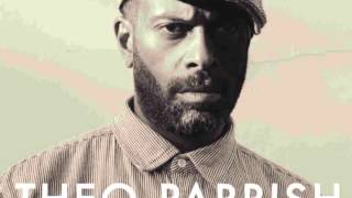 Theo Parrish - Footwork (A1)