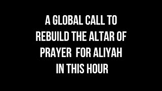 Altar of Prayer - www.altarofprayer.com