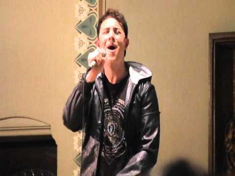 Fady Maalouf - Hello - Leipzig am 15.10.2011