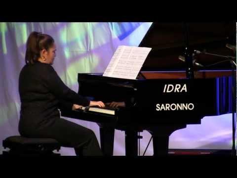 DOLCE SARA (Salvatore V. Maniscalco) – Elena Catozzi