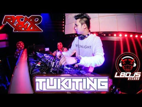 RR - RYCKO RIA - TUKITING | LBDJS Record | BREAKBEAT 2018