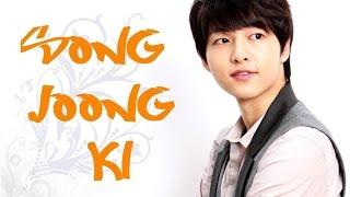 Сон Чжун Ки / Song Joong Ki / 송중기