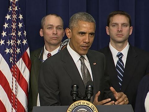 Obama: Ensuring Equal Pay Is a 'No Brainer'