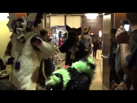 dallas furry convention