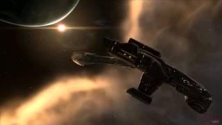 4:Виртуальное обозрение EVE Online - Кровавые звезды