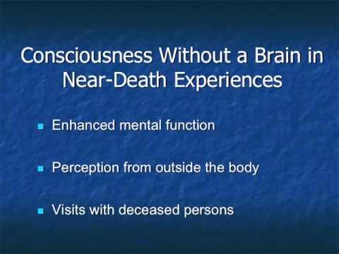 The Secret & The Law of Attraction - Consciousness Exists Without the Brain