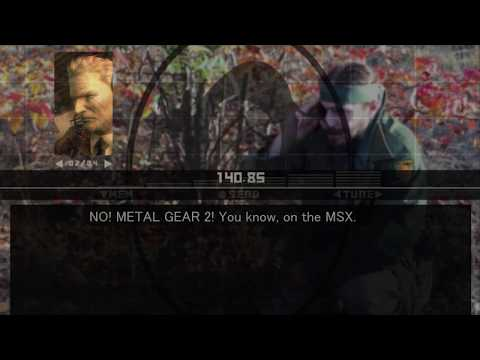 Metal Gear 2 Solid Snake  -  The Front Line Cover