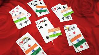 Independence day one minute fun game🇮🇳kitty party game 🇮🇳❤