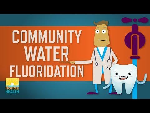 Fluoridation | Florida Department of Health