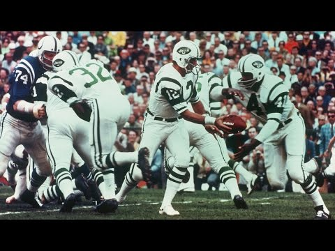 Joe Namath: A Football Life - The Guarantee