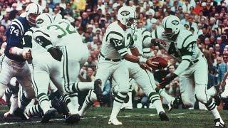Joe Namath: A Football Life - The Guarantee