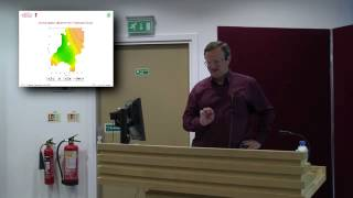 AVML 2012: Harald Baayen - Visualization of Linguistic Data Using GAMS