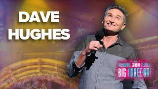 Dave Hughes - The Big Three Oh! (Ep 3)