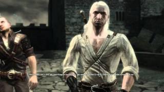 ➜ The Witcher - Walkthrough - Part 3: Frightener [Hard]