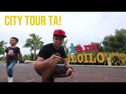 ILOILO CITY TOUR EXPERIENCE💖❣️💕