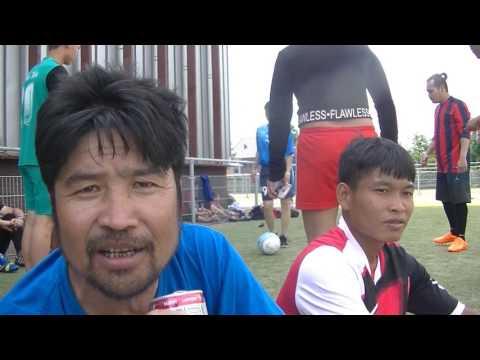 Karen-Netherlands #4 - KYNL Sport