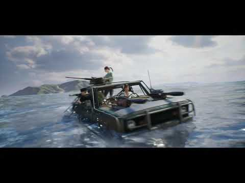 Download PUBG MOBILE PAYLOAD MODE 2.0 TRAILER